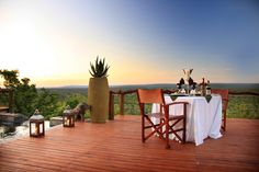 Bushwa Private Game Lodge in Vaalwater, Limpopo, South Africa.