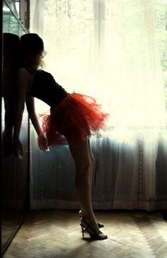 Ballerina ballerina...