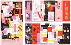 CÁTEDRA GABRELE    María Neyra Seva  VERSO    PROJECT TYPE  sistemas de alta complejidad    Graphic Design