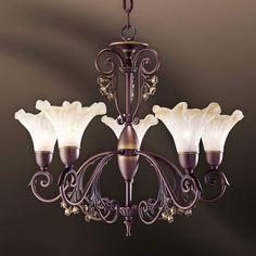 Kronleuchter Aus Chrom U0026 Opalglas Mit 8 Leuchten Von Gaetano Sciolari |  Kronleuchter | Pinterest