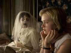 The 50 Best Ghost Movies of All Time :: Movies :: Lists :: horror movies :: Paste Real Ghost Stories, Ghost Movies, Scary Stories, Horror Stories, Creepiest Horror Movies, Terrifying Horror Movies, Creepy Horror, Satan, Scream