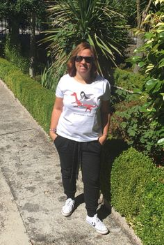 Un favorito personal de mi tienda Etsy https://www.etsy.com/es/listing/454499156/camiseta-khaleesi