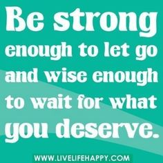 Be strong enough #inspirational-------    Don't wait for anything!The problem is you think you have time.Do you?