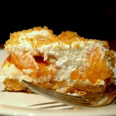 Fresh Peach Dessert for late this summer when our peaches are fabulous and juicy and tasty.