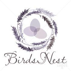 Birds Nest Collectibles | StockLogos.com