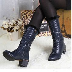 Calf Boots, Combat Boots, Lace Up High Heels, Martin Boots, Motorcycle Boots, Designer Boots, Short Boots, Over The Knee Boots, Fur