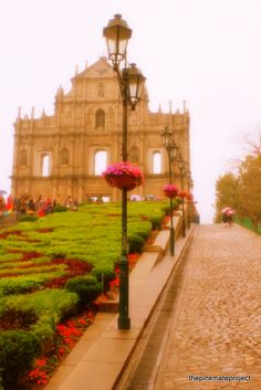 Discover with Guiddoo macau-travel-guide what to do and how to do in your favourite travel destination. Get stories, history & travel tips with Guiddoo Macau Travel, China Travel, Beautiful World, Beautiful Places, Places To Travel, Places To Visit, Trip Planning, Wonders Of The World, Places Ive Been