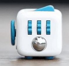 15 fidget cube