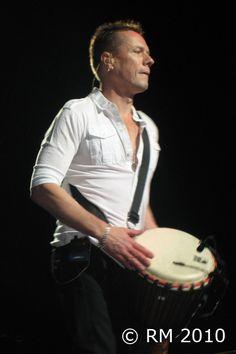 U2 Songs, Larry Mullen Jr, Concert Photography, Living Legends, Brussels