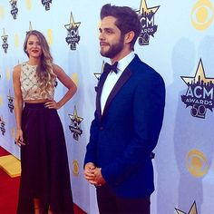 10 Things To Love About Thomas Rhett's Wife