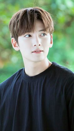 Ji Chang Wook Smile, Ji Chang Wook Healer, Ji Chan Wook, Drama Korea, Korean Drama, Asian Actors, Korean Actors, Ji Chang Wook Photoshoot, Asian Men Hairstyle