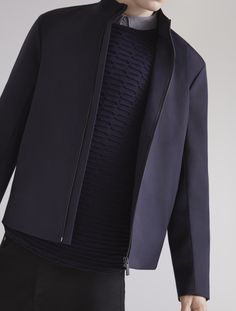 COS | Spring outer layers
