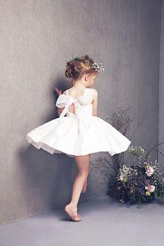 celine dress in White