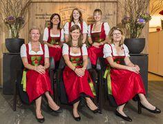 Stets bemüht um unsere Stammgäste! Austria, High Low, Dresses, Fashion, Vestidos, Moda, Fashion Styles, Dress, Fashion Illustrations