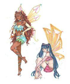Musa and aisha