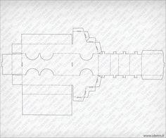 Exposant Van Afhaal vector template vrije :: Ideem - Ideeën Beeldjes