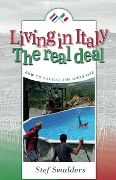 Book Review of Living In Italy