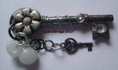 Lainey's key