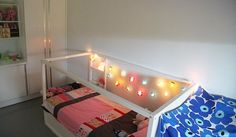 lights for kura bed