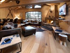 Beautiful Catered Property: Stunning catered property in Morzine - 3413007