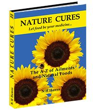 naturecures.co.uk | Why not get the Nature Cures Book for someone you love? Click here to ...
