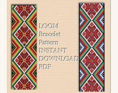 Jewelry and original beading patterns.
