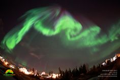 AuroraMax - Canadian Space Agency