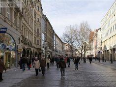 Las 10 avenidas comerciales más caras del mundo.