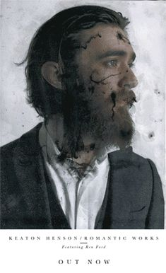 Keaton Henson British Indie singer musician born 1988, Flesh and Bones song