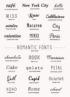 Best Fonts for Free