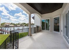 New Construction, Mediterranean style custom waterfront home, deep, protected-water lot-no bridges to Open Tampa Bay, located on a private street just minutes from Downtown St Petersburg! Contact   Marian Yon Maguire & Rhonda Sanderford  3210 BAYOU PLACIDO BOULEVARD NE #realestate #luxury #home #dtsp #yeshomes #stpetersburg