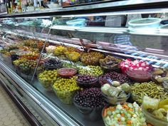 Stupendo, pulitissimo! - Review of Central Market (Mercado Central), Valencia, Spain - TripAdvisor