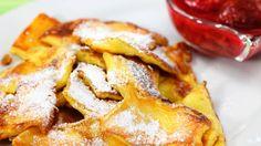 Eines der bekanntesten Süßspeisen der österreichischen Küche ist der Kaiserschmarrn. Um seine Herkunft ranken sich mehrere Legenden. Nicht jedoch um ...