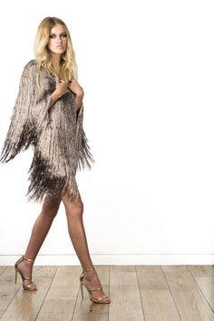 Rachel Zoe Resort 2016 Fashion Show Fashion Week, Runway Fashion, High Fashion, Fashion Trends, Fashion Outfits, Vogue Fashion, Fashion Clothes, For Elise, Foto Real