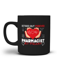 # Pharmacist Mug-Retired Forever .  Special Offer, not available anywhere else!Available in a variety of styles and colorsBuy yours now before it is too late!HOW TO ORDER:1. Select the style and color you want:2. Click Reserve it now3. Select size and quantity4. Enter shipping and billing information5. Done! Simple as that!TIPS: Buy 2 or more to save shipping cost!Tip: Buy two or more with friends and save on shipping.FAST, SAFE, & SECURED checkout: