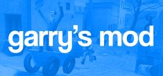 Garry's Mod Steam'de