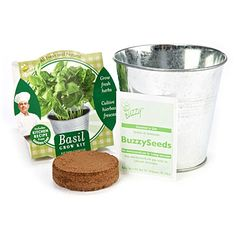 Buzzy® Garden Chef Herb Grow Kits at Big Lots.