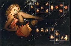 Amanda Lear by Brian Duffy, Nova 1972 Brian Duffy, Roxy Music, Glam Rock, Transgender, Nylons, Feminism, Movie Stars, Supermodels, Amanda