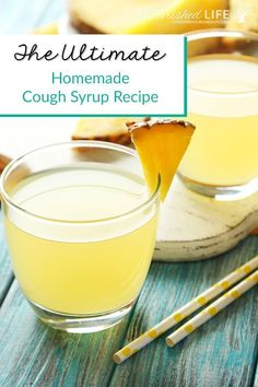 Today we're going to ditch the commercial cough syrup and trade it for a natural remedy that works even better. This recipe is made with all-natural, food-based ingredients that provide instant cough…More Cold And Cough Remedies, Natural Cold Remedies, Cold Home Remedies, Herbal Remedies, Sleep Remedies, Health Remedies, Flu Remedies, Holistic Remedies, Instant Cough Relief