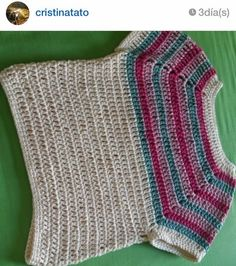 "Best 11 Ravelry: mauky's Jersey ""Retofinde – SkillOfKing. Knit Cardigan Pattern, Crochet Cardigan, Shrug Sweater, Shawl Patterns, Dress Patterns, Crochet Patterns, Crochet For Kids, Crochet Baby, Knit Crochet"