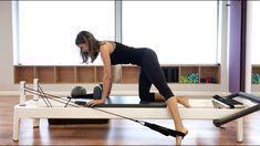 Pilates Reformer: Fu