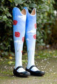 prosthetic legs | Tumblr