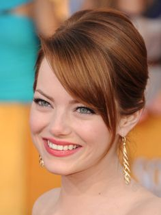 Get the look: Emma Stone