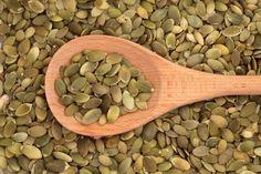 Maigrir en mangeant des graines