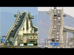 Top 10 Crazy Bridges Around the World - YouTube