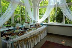 Dekoracje ślubne, dekoracje weselne – Katalog Weselny