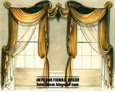https://www.google.com.au/search?q=art deco curtain design