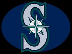 mariners logo images   Seattle Mariners