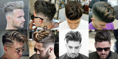 The quiff hairstyle is certainly one of the most trending men's haircuts of the last few years. Along with the undercut and pompadour, the modern quiff haircut for men offers a fashionable style that's both stylish and versatile for many different face shapes and hair types. If you're looking for a popular men's hairstyle that's …