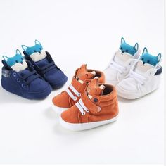 Cool Animal First Walkers Baby Shoes. - Tiny Cupids